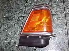 OEM 82-84 Toyota Cressida MX63 X60 front right pass corner lamp light lens R