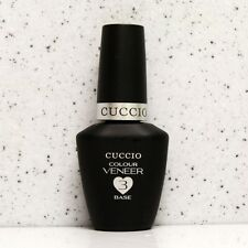 CUCCIO Colour Veneer - BASE COAT LED/UV Gel Polish Match Makers Kit >> Ship 24H