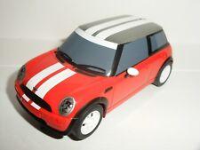 Scalextric - BMW Mini Cooper Red - vgc