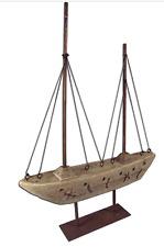 Stanton Natrual Boat