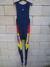 Combi Cuissard long BIG MAT SAMRO Biemme Le Coq Sportif cycling pant hiver M 3