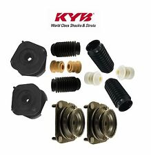 Mazda 626 MX-6 Complete Strut Bellows and Full Strut Mounts KYB