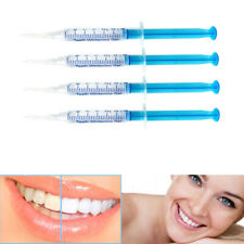 10PcsTeeth Whitening Gel Refill Professional Quality Dental Tooth Smile Whitener
