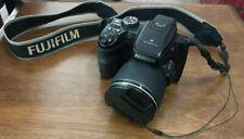 Fujifilm Finepix S8300 Digital Camera
