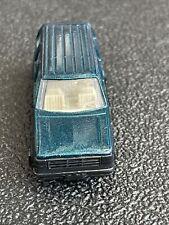 ❤️🔥Maisto Ford Explorer Dark Green Die-Cast Suv 1:64 Scale No Box