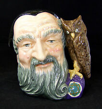 Royal Doulton grande carattere Brocca-MERLIN-D6529-Made in England!