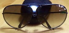 Vintage CARRERA PORSCHE DESIGN 1980s Sunglasses Lunettes 5623 Slightly Damaged*