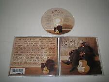 ALAN JACKSON/THE GREATEST HITS COLLECTION(ARISTA/07822-18801-2)CD ALBUM