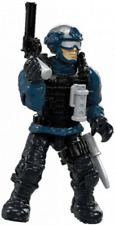 MINI-FIGURE #2 FROM SURFACE TROOPS Mega Construx Call Of Duty FDY74