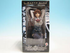 [FROM JAPAN]Shin Bible Black Chap.1 Kurumi Imari Figure C.WORKS