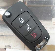 great wall car remote key replacement with battery socket greatwall for H5 new