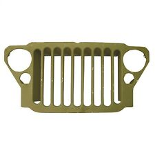 Grille for Jeep Willys MB & Ford GPW 1941-1945 Stamped 9 Slats 12021.99 Omix-ADA