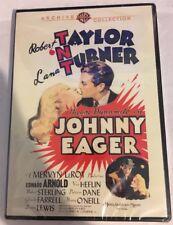 Johnny Eager [New DVD] Manufactured On Demand, Black & White, Full Frame, Mono