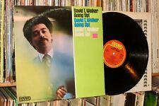 "DAVID T. WALKER ""Going Up"" orig Revue LP (stormy/clarence paul)"