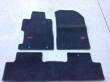 Honda Civic SI 2006 2009 floor mats