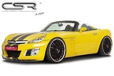CSR cupspoilerlippe Opel GT roadster (K/R, 07-09)
