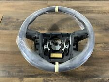 FITS 2010-12 FUSION / MKZ STEERING WHEEL 9H6Z-3600-BE