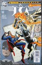 JSA {JUSTICE SOCIETY OF AMERICA} #82  {DC}  2006, INFINITE CRISIS