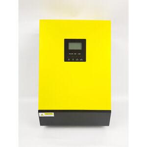 Infinisolar 2kW Inverter 48V/230V 60A MPPT Charger Off Grid & Hybrid Operation