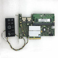 Dell Perc H700 512MB CACHE PowerEdge Server 6Gbps SAS Raid Controller + Battery