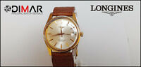 VINTAGE AUTOMATIC LONGINES CONQUEST 750 Cal. 291 YEAR 1960, Ø34 mm