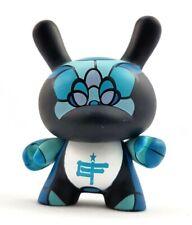 """David Flores Kidrobot 3"""" Dunny Series 4 2007 Art"""