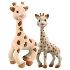 Sophie The Giraffe Soft and Original Set