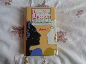 Rita Mae Brown----Galopp ins Glück