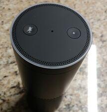 Amazon Echo SK705DI Alexa 1st Generation Digital Media Streamer, Speaker