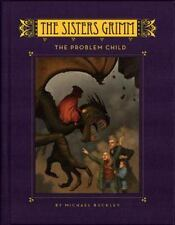 The Problem Child (The Sisters Grimm, Bo