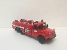 1/43 Fire truck Tatra T148 Schuco