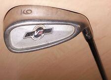 Golf fer N° 9 VOIT - Undercut technology - Shaft Graphite - Longueur 93 cm