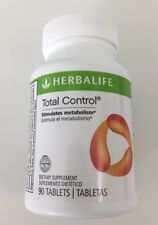 Brand new Herbalife Total Control  - FAT BURNER - 90 Tablets (Exp 2019)