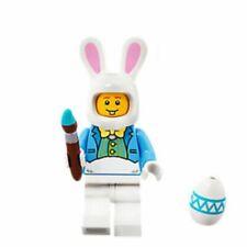 LEGO • Capanna del Coniglietto di Pasqua 5005249 6217213 hol116 MINIFIGURE NEW