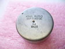 KING RADIO 019-7080-00 transformer, NOS 1 PC