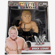 WWE Metals 4 inch Die Cast Figure - Brock Lesnar