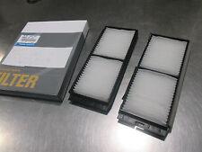 Mazda 3 2010-2013 & Mazdaspeed3 2010-2013 New OEM Cabin air filter BBM4-61-J6X