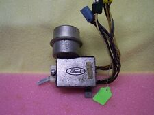 GOOD USED A/C AND HEATING SERVO CONTROL ASSY  1968-71 MARK III AND T-BIRDS