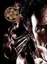The Dirty Harry Series (DVD, 2008, 7-Disc Set, Ultimate Collectors Edition)