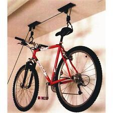 Ceiling Mount Bike Lift Racor Inc PBH1R rope locking easy lift  6Pk