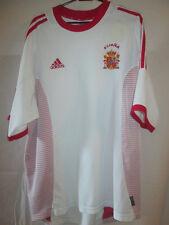España 2002-2004 Away camiseta de fútbol Talla Xl / 21881