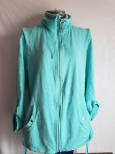 style&co Woman's sport Jacket Size L Stretch