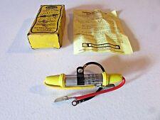 Dietz Safety Flasher No. 1260MF 12 Volt Kay-Lab