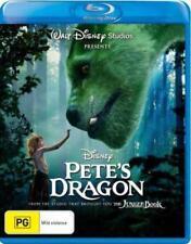 Walt Disney PETE'S DRAGON New Blu-Ray BRYCE DALLAS HOWARD ***