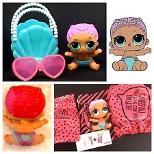 SERIE 4 Ball L.O.L Überraschung NEU /& OVP 2 x LOL Surprise Pets