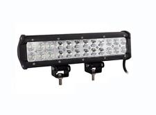 LED Light Bar Flood Offroad 4WD Truck Car Roof Spot Lamp