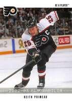 2002-03 BAP Memorabilia Hockey Cards Pick From List 1-200