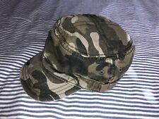 Gap Kids Boys Camouflage Hat Cap Size L/XL