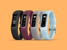 Garmin Vivosmart 4 Fitness Actividad Rastreador,Hr Monitor (Garmin Garantía