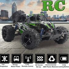 Monster Truck 4WD RC Car High Speed Racing 4WD Truck Buggy Off-Road RC 45km/h